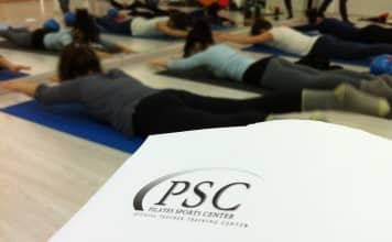 PSC Pilates Teacher Training
