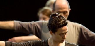 דינה זיו מורה לבלט ומחול מודרני