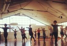 ballet in tel aviv