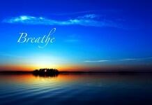 נשימה