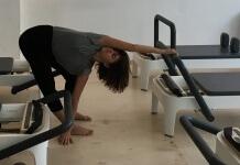 Pilates in Yafo
