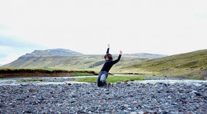 Jordine Cornish Vinyasa Yoga