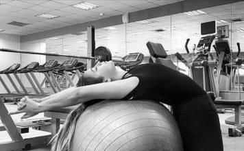 deep pilates