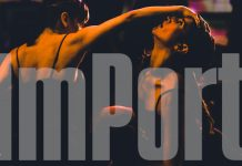 Import dance workshop live music