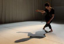 Maya Tamir authentic dance